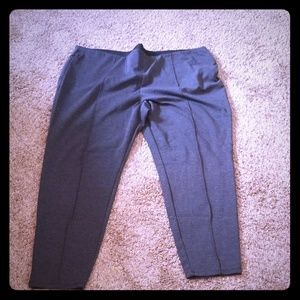 Very stretchy professional leggings